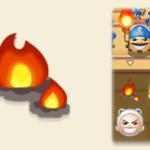 【ボンボンジャーニー】ギミック『火』を消すおすすめのボンボンは誰?